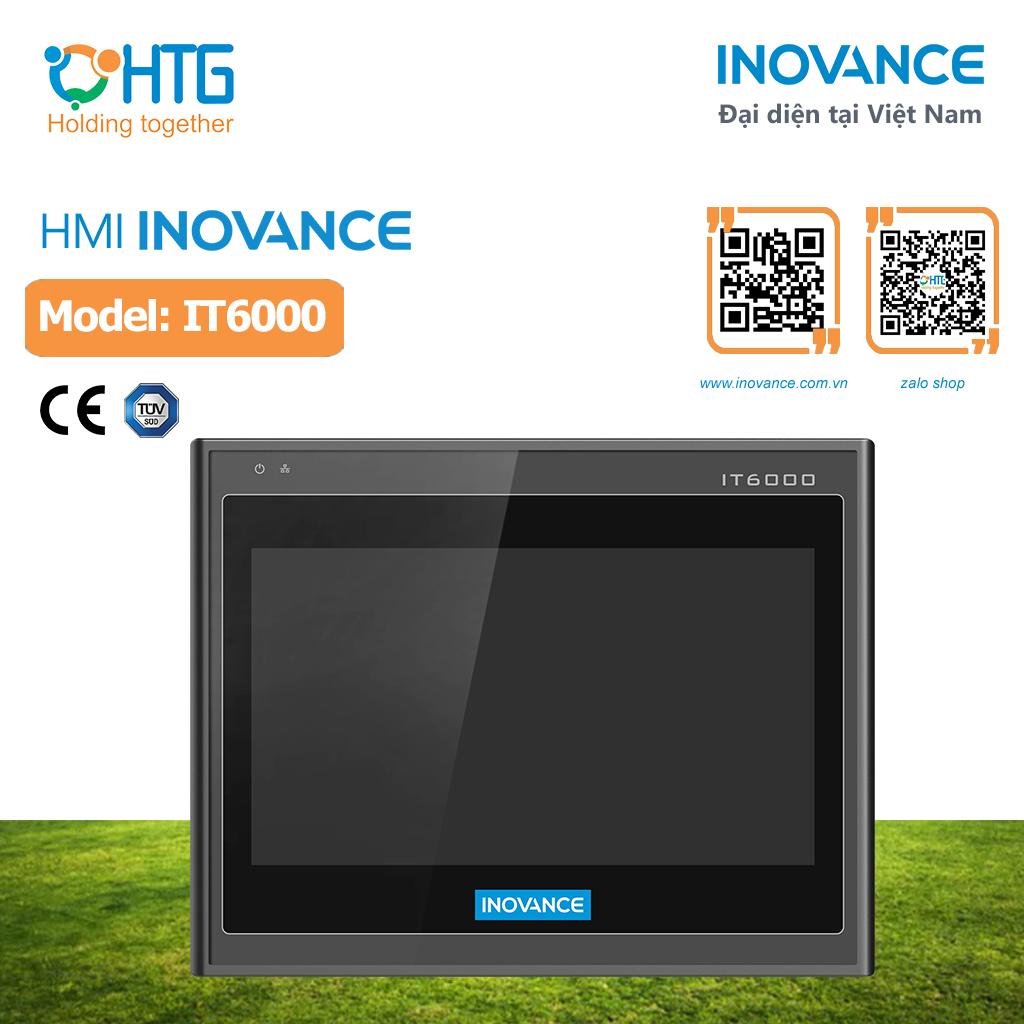 HMI-Inovance-IT6000