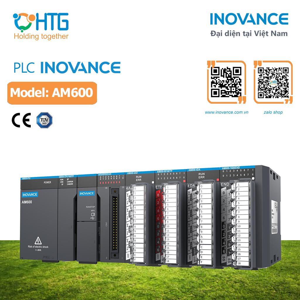 PLC-Inovance-AM600