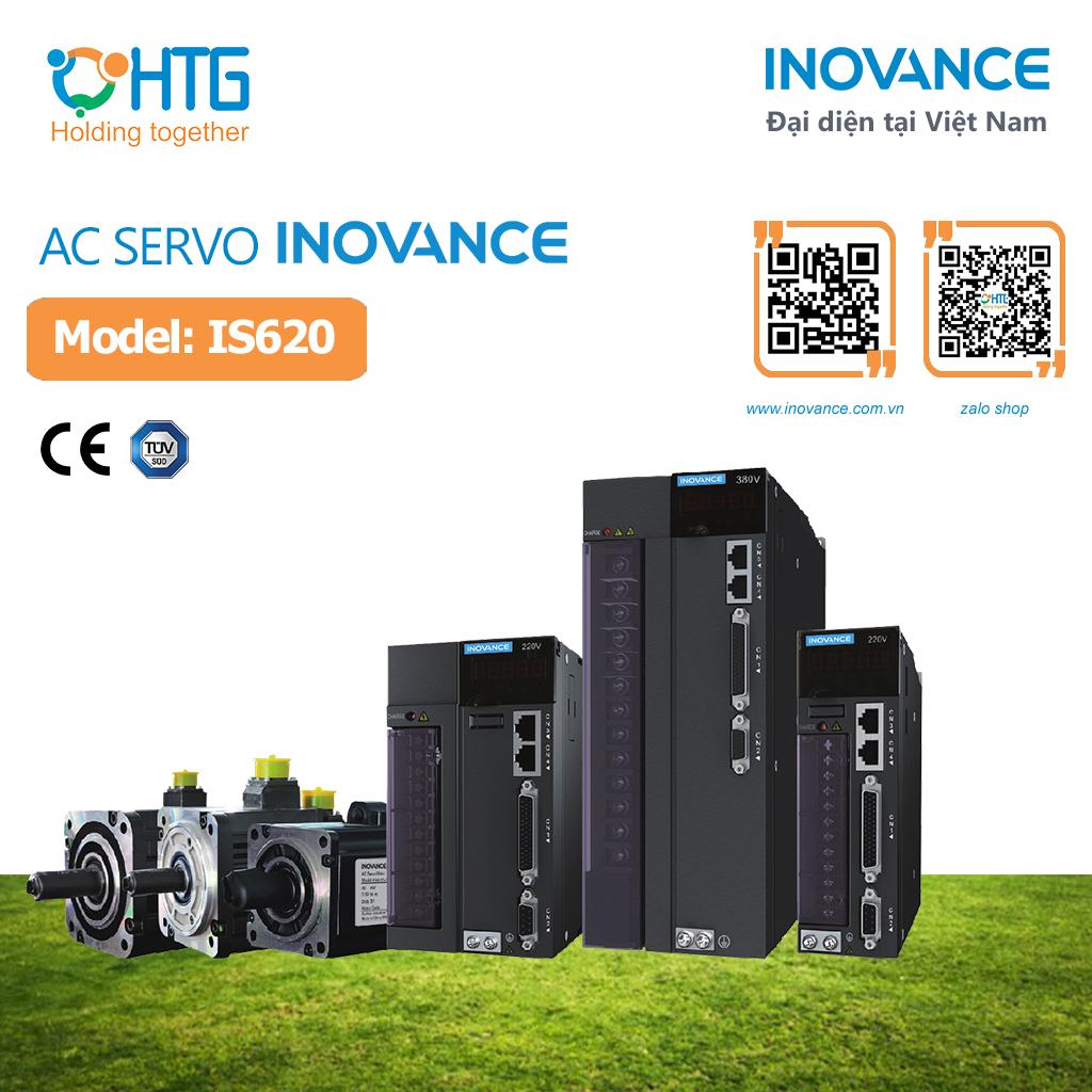 ac-servo-Inovance-IS620